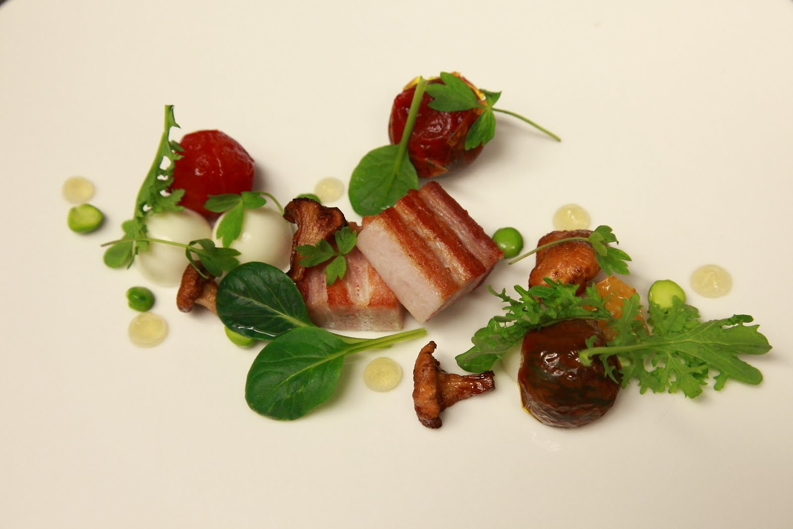 Featured Food Pairing By Seasonal S Wolfgang Ban
