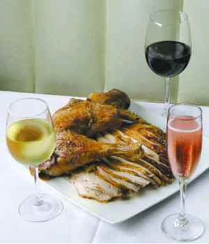 roast_turkey_and_wines