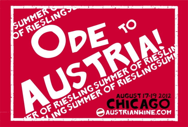 ode to Austria save the date