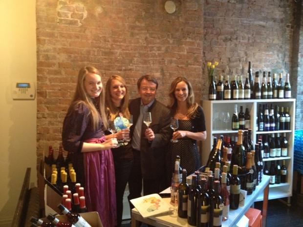 terry's fine wines 2
