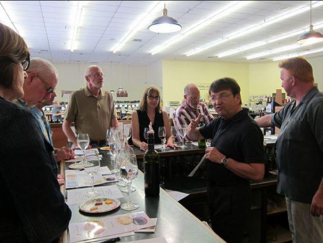 Woodland Hills Wines 2