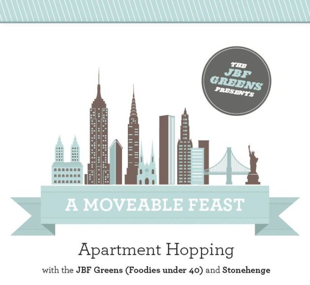 Moveable Feast image