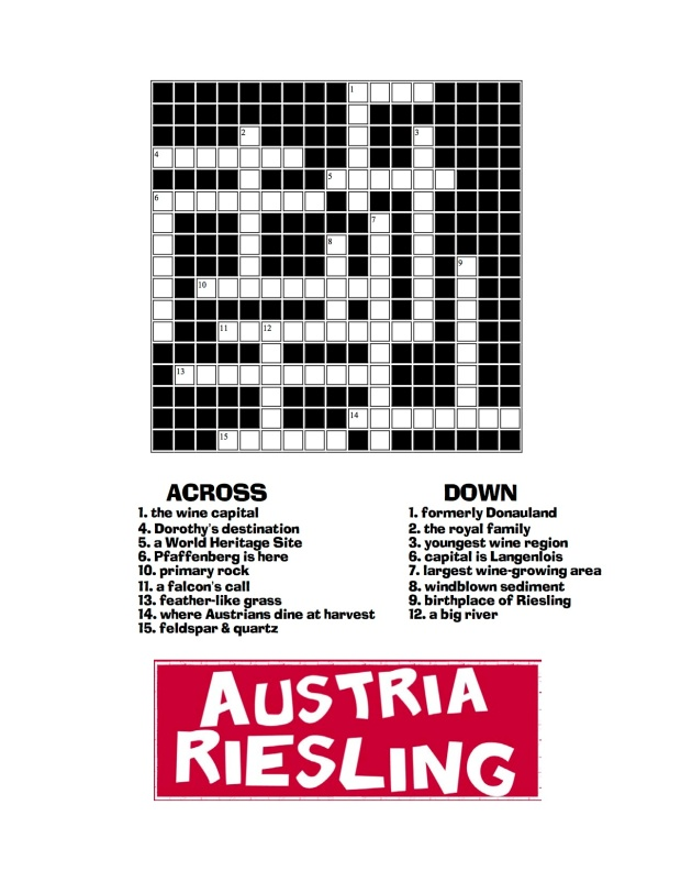Austrian Crossword Version I copy