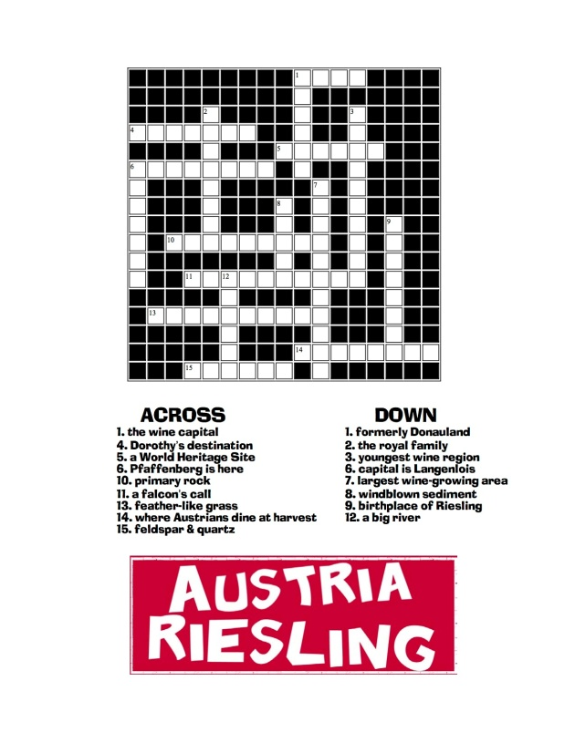 Austrian Crossword Version I copy