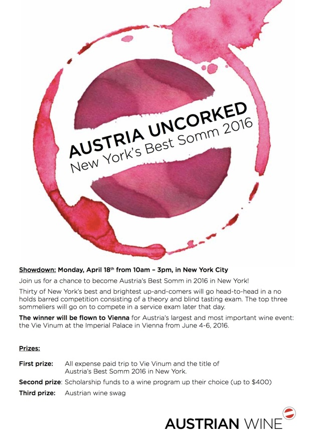 Austria Uncorked - NY Best Somm 2016 copy Page 1 copy