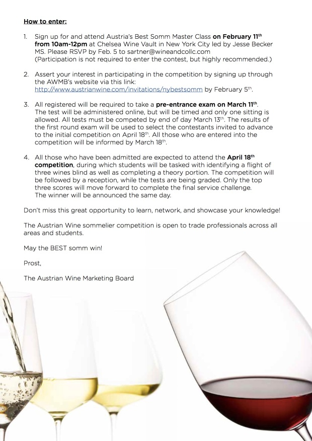Austria Uncorked - NY Best Somm 2016 copy Page 2