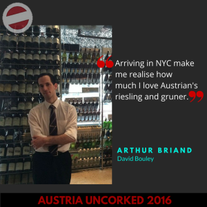 Austria Uncorked Template